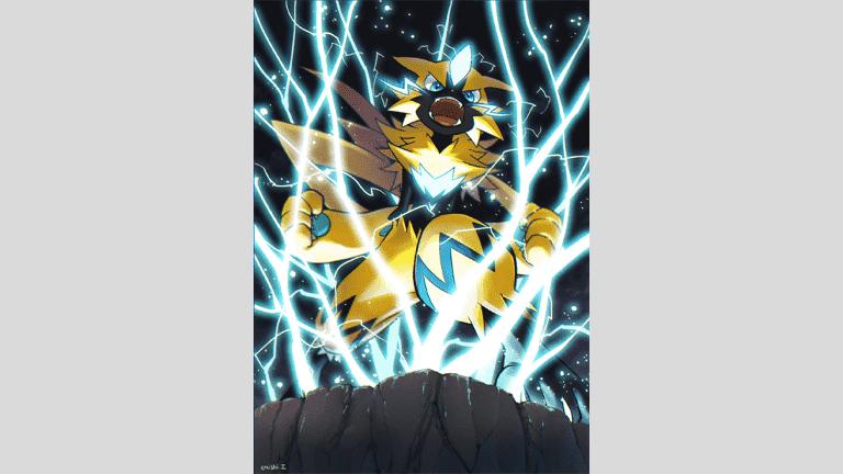 fighting pokémon