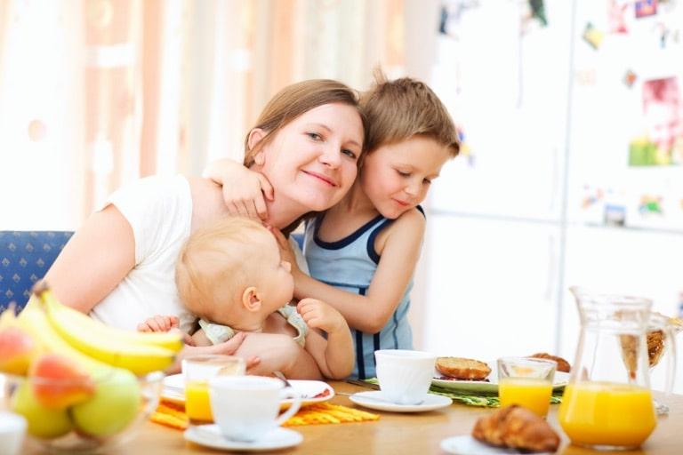 true meaning of motherhood