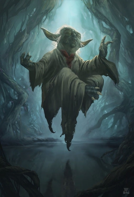 yoda quotes about commitment