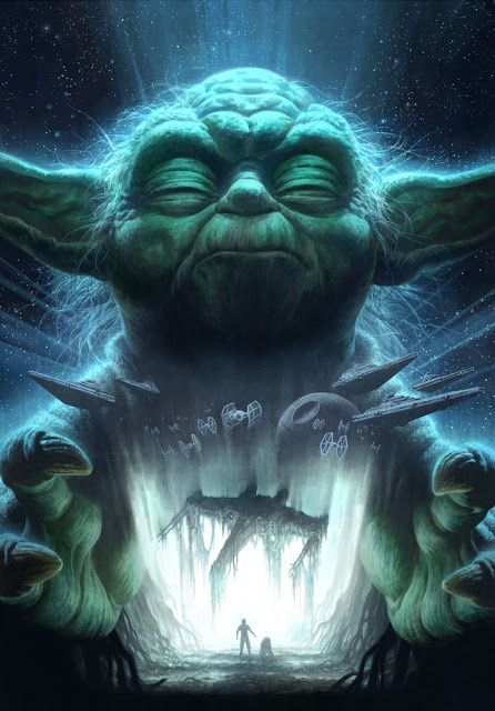 yoda quotes about death